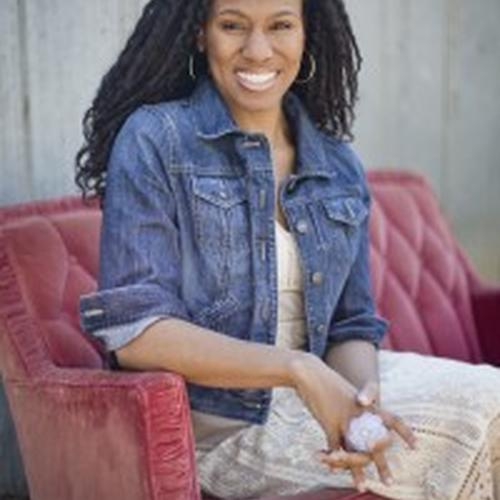 Featured Author - Priscilla Shirer