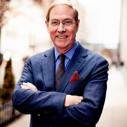 Featured Author - Gary Chapman