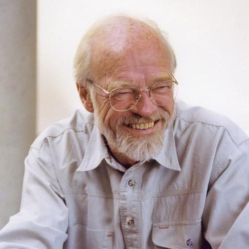 Featured Author - Eugene Peterson