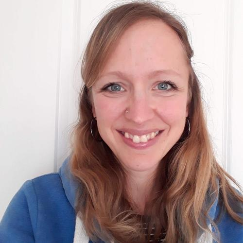 Featured Author - Nicola Fairbairn