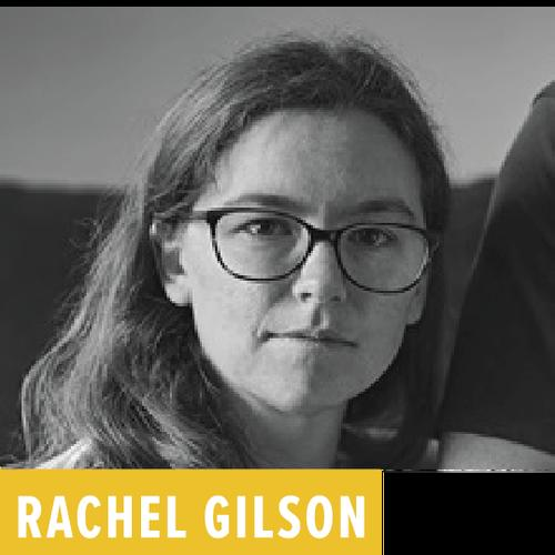 Featured Author - Rachel Gilson