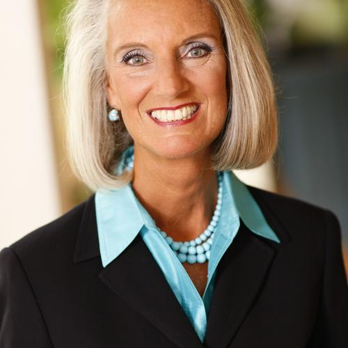 Featured Author - Anne Graham Lotz