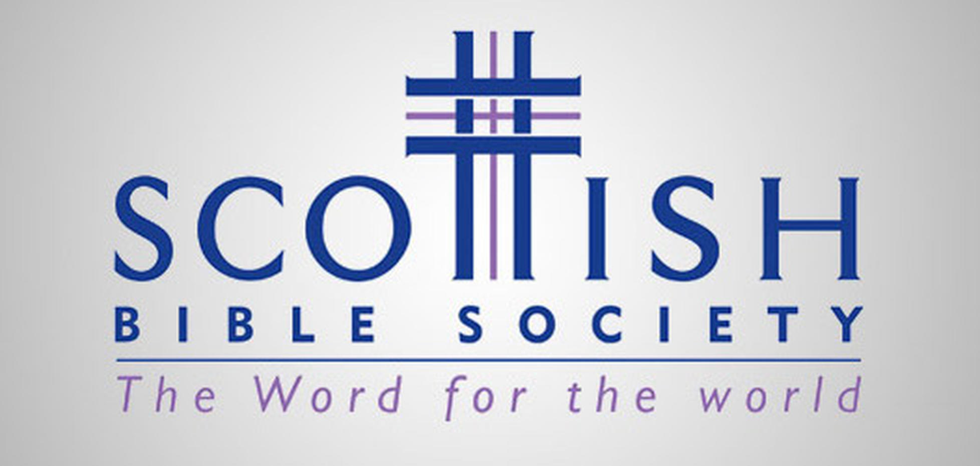 Partnership with Scottish Bible Society