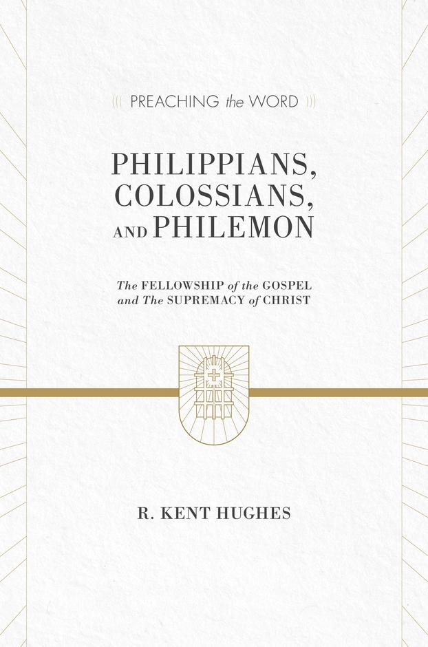 Philippians colossians and philemon preaching the word hardback 40 off rrp fandeluxe