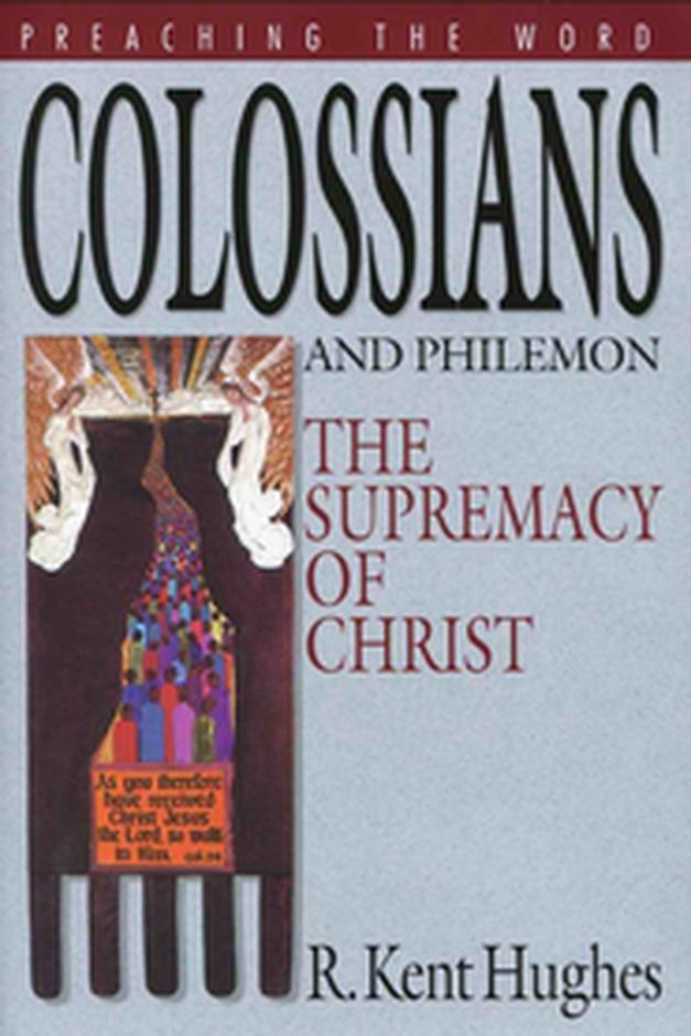 Colossians and philemon kindle ebook ebook r kent hughes 21 off rrp fandeluxe Images