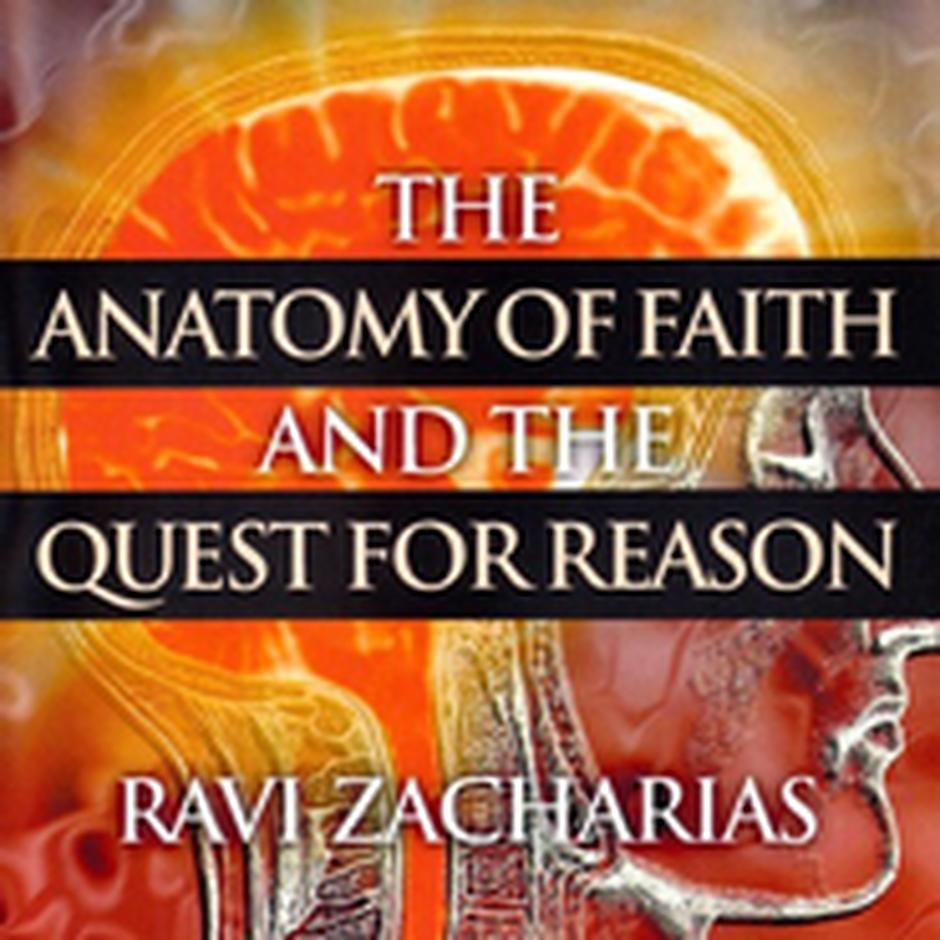 Details of The Anatomy of Faith and the Quest for Reason (CD163) (CD ...