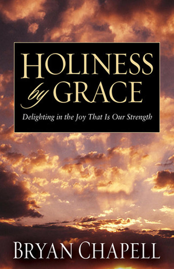 Holiness by grace epub ebook ebook bryan chapell 10ofthose 21 off rrp fandeluxe Images