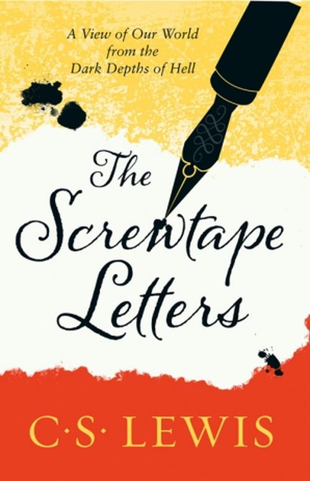 the love of god through the guiles of the devil in the screwtape letters by cs lewis A summary of letters 7-9 in cs lewis's the screwtape letters lewis sprinkles the screwtape letters with entertaining devil through screwtape, lewis.