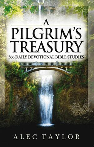 A Pilgrim's Treasury by Alec Taylor