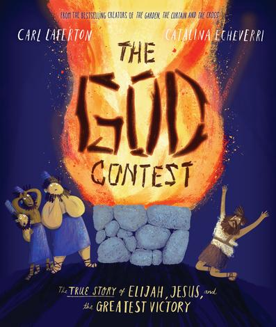 The God Contest by