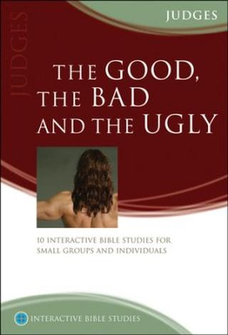Judges: The Good The Bad and The Ugly by Mark Baddeley