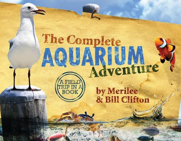 Complete Aquarium Adventure, The by