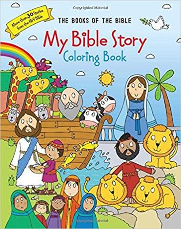 My Bible Story (NIrV) by