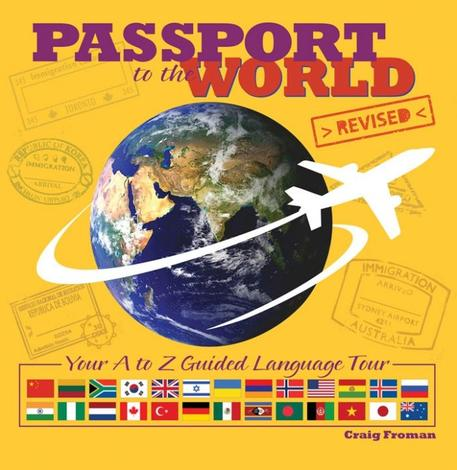 Passport to the World (Revised) by