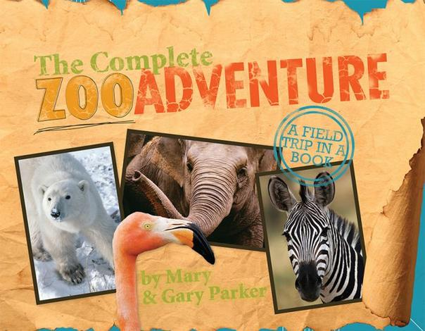 Complete Zoo Adventure, The by