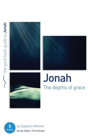 Jonah [Good Book Guide] by Stephen Witmer