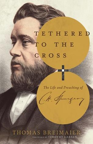 Tethered to the Cross by Thomas Breimaier