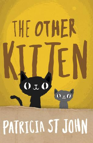 The Other Kitten by Patricia St John