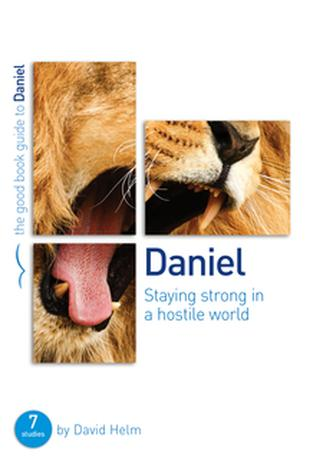 Daniel [Good Book Guide] by David Helm