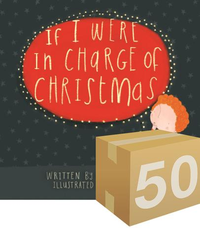 GIVE-AWAY: If I were in Charge of Christmas by Helen Buckley