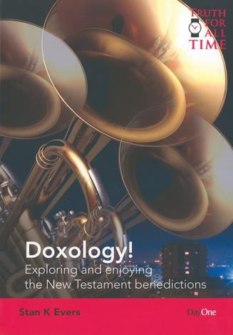 Doxology by Stan K Evers