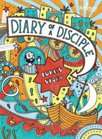Diary of a Disciple Paperback by Gemma Willis