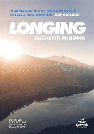 Longing by Elizabeth McQuoid