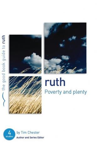 Ruth [Good Book Guide] by Tim Chester