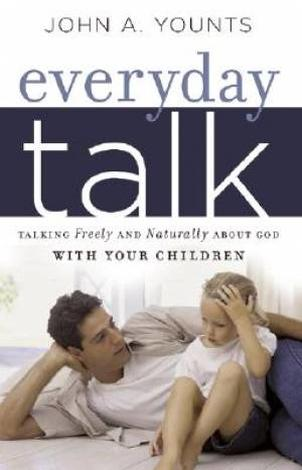 Everyday Talk by John Younts