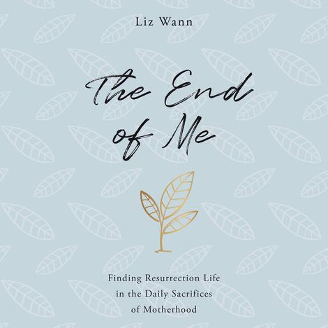 The End of Me by Liz Wann
