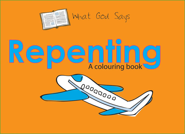 What God Says: Repenting by Catherine Mackenzie