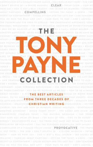 The Tony Payne Collection by Tony Payne
