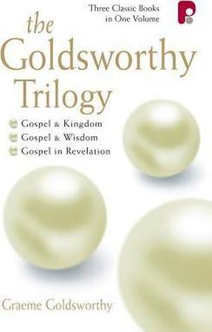 The Goldsworthy Trilogy by Graeme Goldsworthy