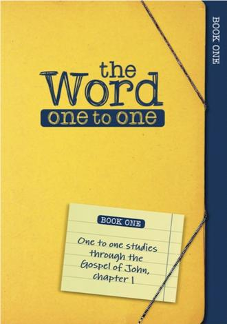 The Word One to One Taster Pack