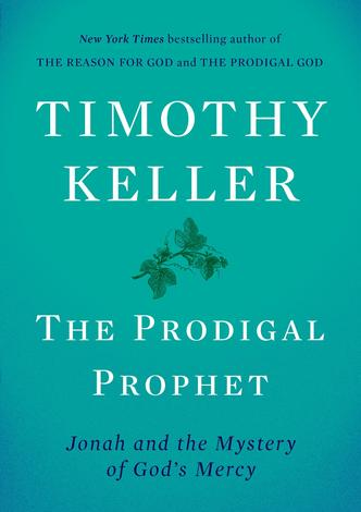 The Prodigal Prophet by