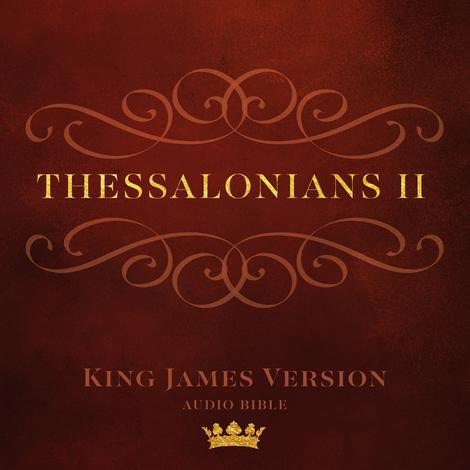 Book of II Thessalonians by