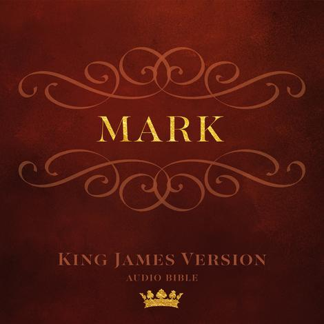 Book of Mark by