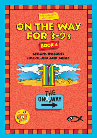 On The Way 3–9's – Book 4 by