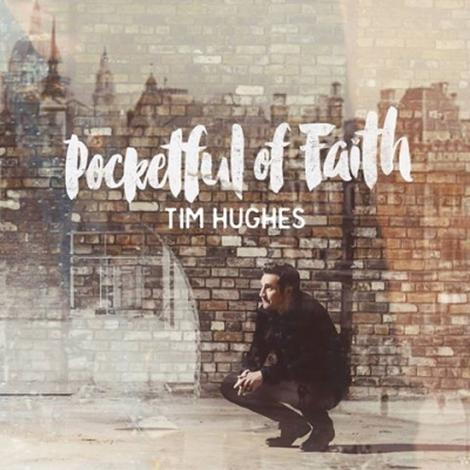 Pocketful of Faith (CD) by