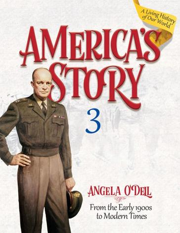 America's Story 3 (Student) by