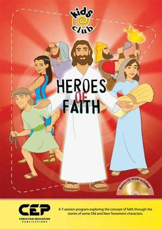 Heroes of Faith by