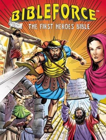 BibleForce by