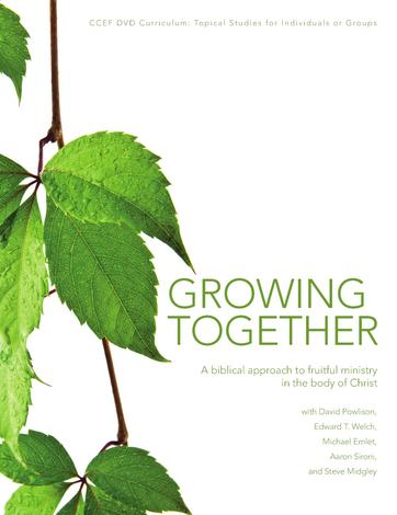 Growing Together Curriculum by