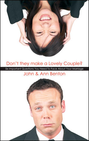 Don't They Make A Lovely Couple? by John Benton