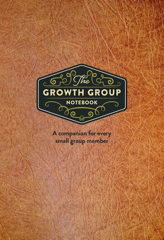 The Growth Group Notebook by