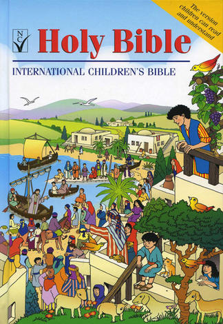 International Children's Bible by