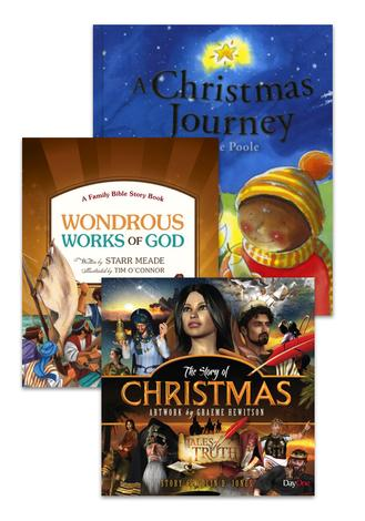 Children's Christmas Pack by