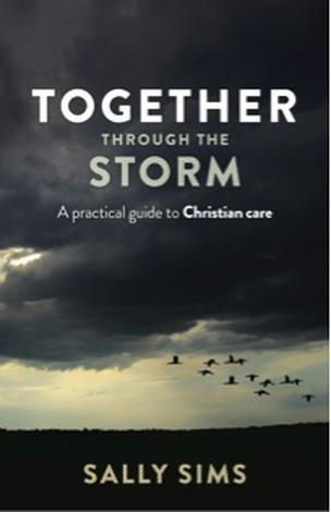 Together Through the Storm by Sally Sims