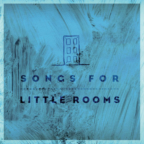 Songs For Little Rooms CD (With Free DVD) by Emu Music