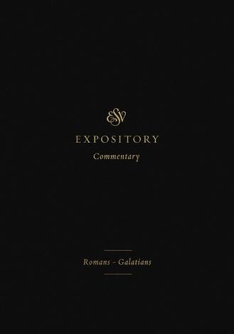ESV Expository Commentary: Volume 10 by